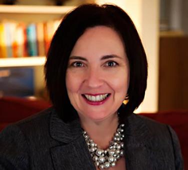 Theresa McGonagle Crider MBA MS-LIS