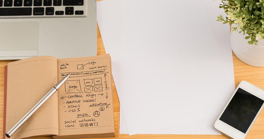 Developing A Redesign Website Plan
