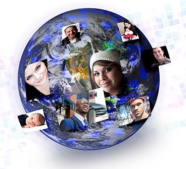 Professionals provide social media assistance